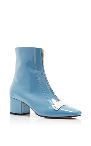 Medium dorateymur blue double delta boots 5