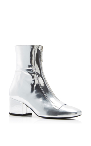 Medium dorateymur silver double delta boots 2
