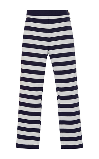 Medium mds stripes blue marella capri