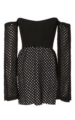 Medium kitx black release control corset