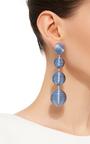 Les Bonbons Talitha Earrings by REBECCA DE RAVENEL Now Available on Moda Operandi