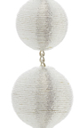 Les Bonbons Luna Earrings by REBECCA DE RAVENEL Now Available on Moda Operandi