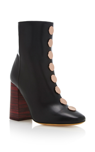 Medium ellery black esmond boot