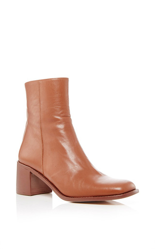 Medium maryam nassir zadeh brown fiorenza boot