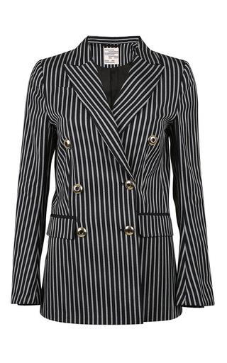 Medium baum und pferdgarten stripe cloud stripe branka jacket