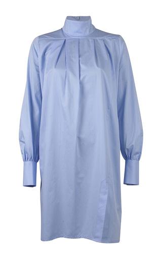 Medium baum und pferdgarten light blue adjazia dress