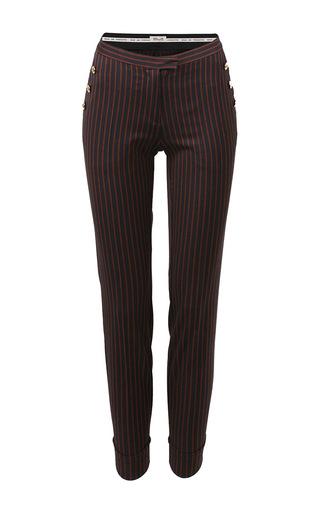 Medium baum und pferdgarten stripe decadent stripe nara pants