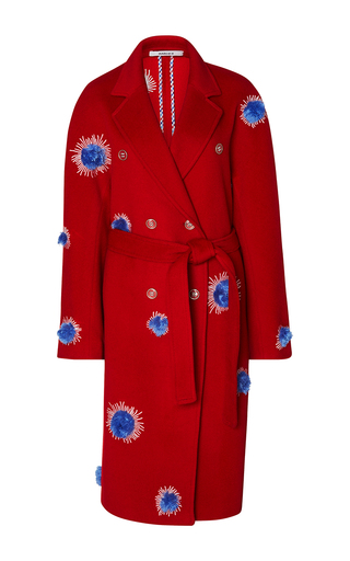 Medium march11 red red aster coat
