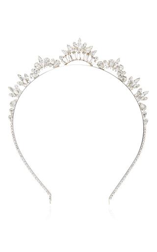 Medium lelet ny silver lola crystal headband