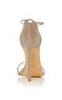 Nudist Sandal by STUART WEITZMAN Now Available on Moda Operandi