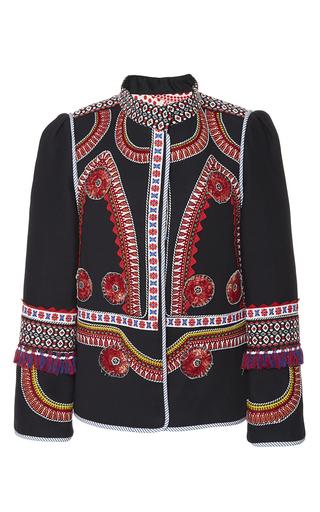 Medium alix of bohemia navy the alexander jacket
