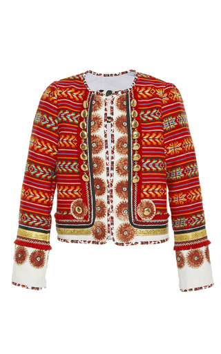 Medium alix of bohemia multi the layla jacket