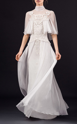 Medium temperley london white the rowena