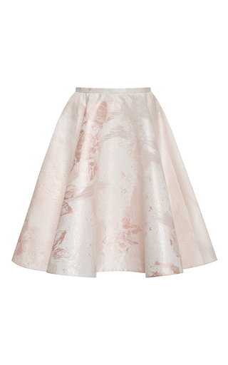 Medium mira zwillinger light pink the rose skirt