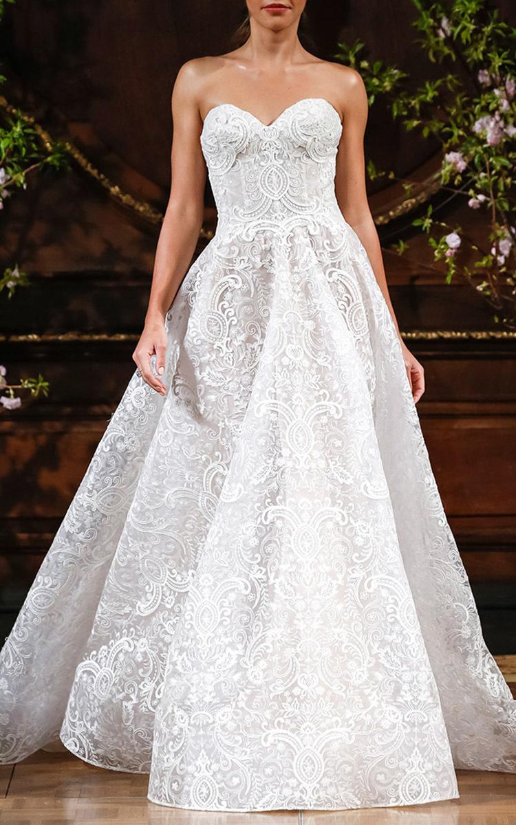 Moda Isabella Designs Ball Gowns