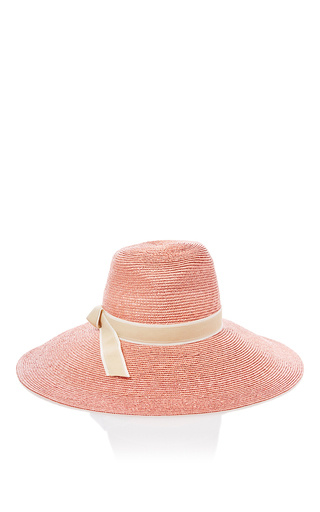 Medium ld carey pink the catherine hat in rose