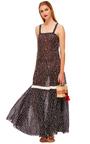 Lula Maxi Dress by LEMLEM Now Available on Moda Operandi