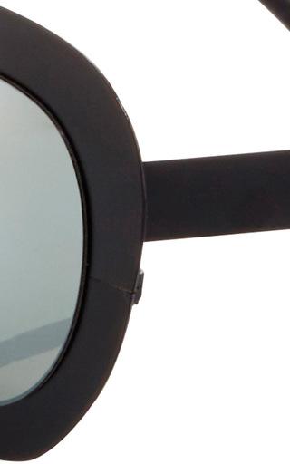 Rustier Sunglasses by QUATTROCENTO Now Available on Moda Operandi