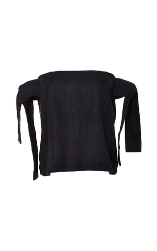 Kobi Strapless Top by SIR THE LABEL Now Available on Moda Operandi