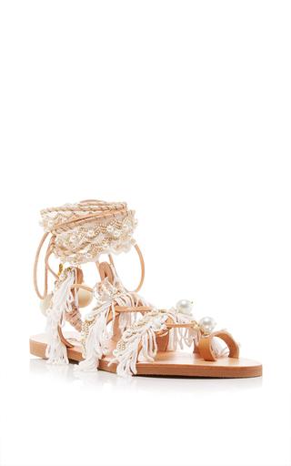 Medium elina linardaki multi ever after decorated sandal