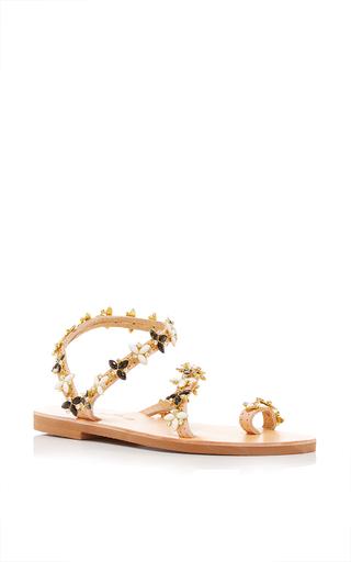 Medium elina linardaki multi natalie decorated sandal
