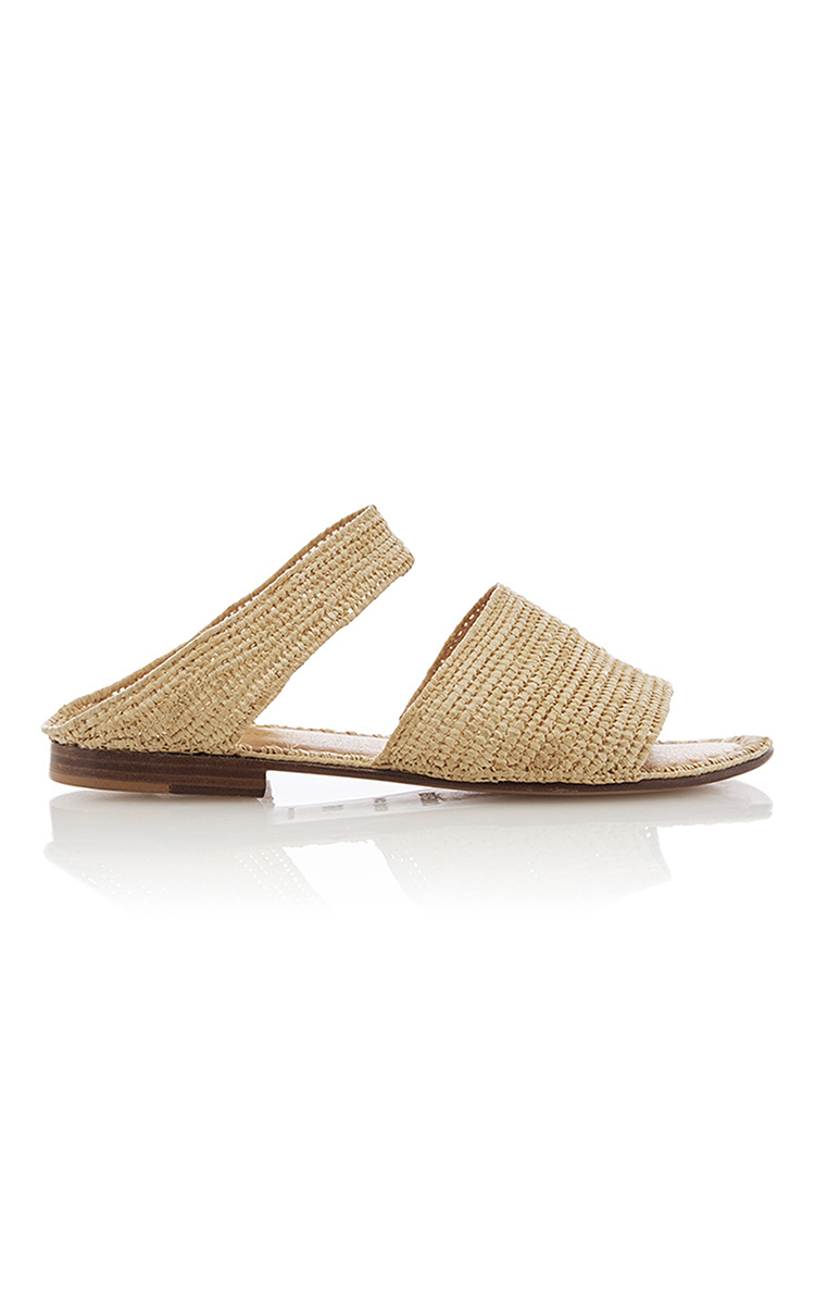 Carrie Forbes AHMED FLATS SIZE: 41