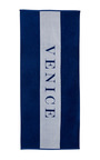 Venice Towel by CHANCE STUDIO Now Available on Moda Operandi