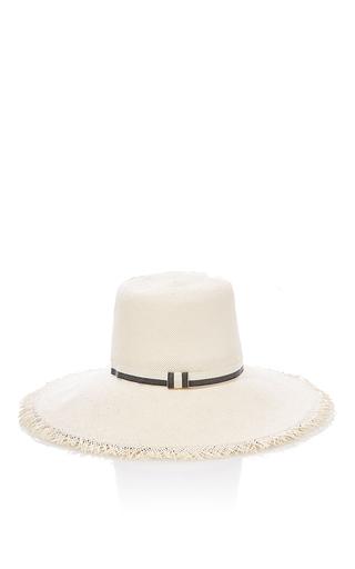The Lu Lu Hat  by LD CAREY Now Available on Moda Operandi