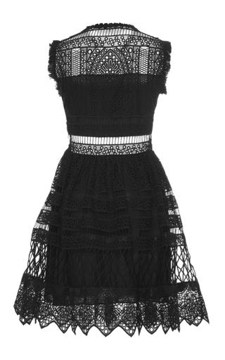 Sage Mini Dress by ALEXIS Now Available on Moda Operandi