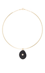 One And Only Choker Necklace by CVC STONES Now Available on Moda Operandi