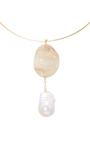 Claudel + Rodin Choker Necklace by CVC STONES Now Available on Moda Operandi