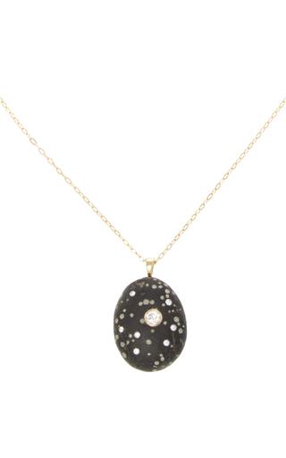 Tartufo Stone Necklace by CVC STONES Now Available on Moda Operandi