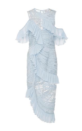 Medium alice mccall light blue love me like you do dress
