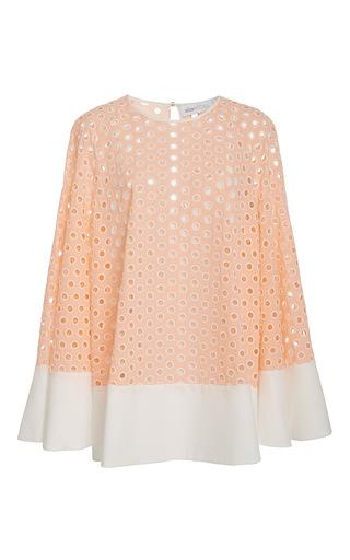 Medium alice mccall light pink peach all the lovers dress