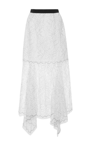 Medium alice mccall white confessions skirt