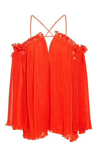 Medium alice mccall red what do you mean top