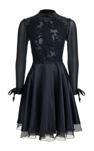 Medium jessica choay black jean dress