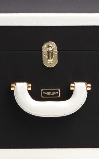 Hardsided Packing Case by T.ANTHONY Now Available on Moda Operandi