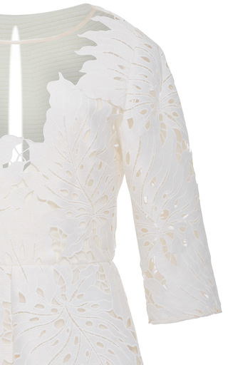 e7d87c9779 Rumours Lace Playsuit by Alice McCall