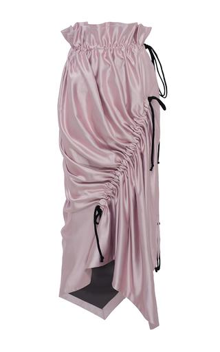 Medium apartamento 03 pink selma taffeta skirt