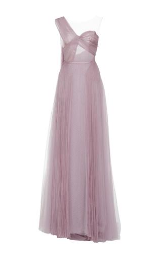 Medium hamda al fahim purple a lavender spell gown