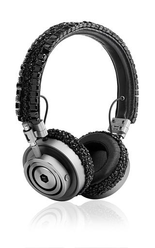 Medium master dynamic black mh30g1cr