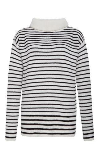 Medium atm stripe striped pullover sweater