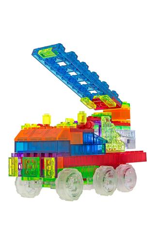 Medium laser pegs multi fire truck kit
