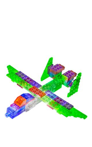 Medium laser pegs multi executive jet kit