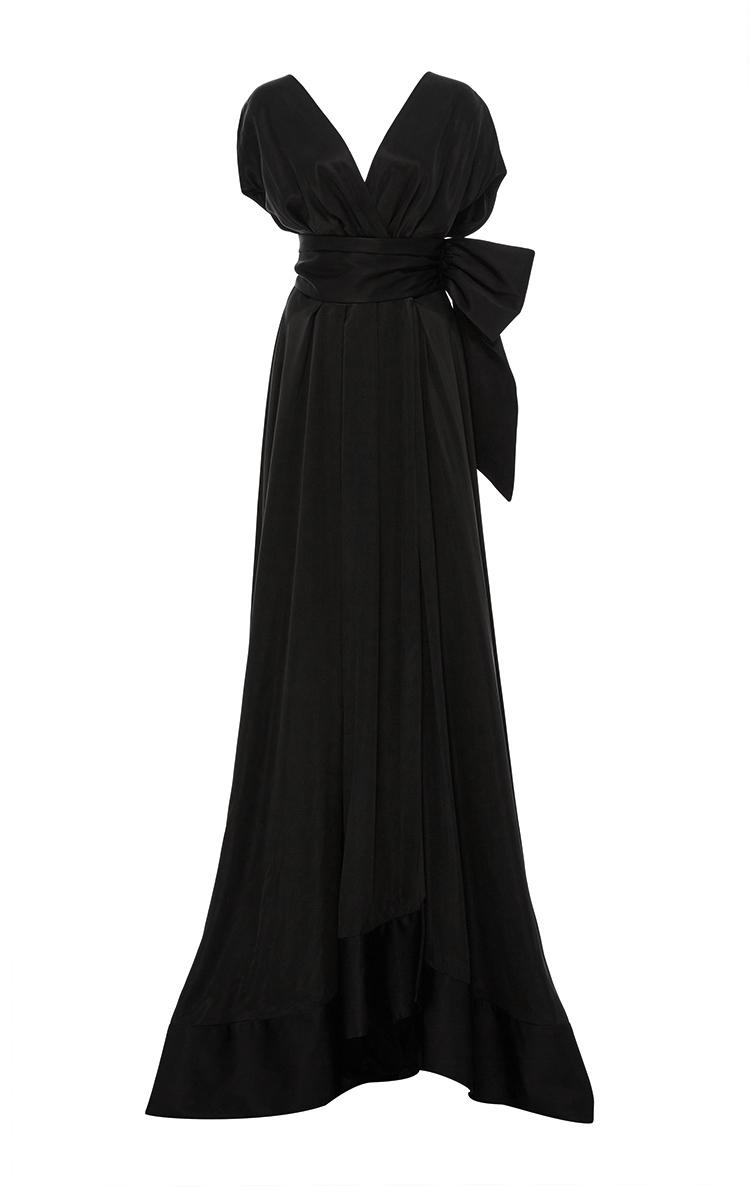 Kimono Gown by Hensely | Moda Operandi