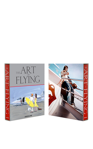 Medium assouline multi the art of flying