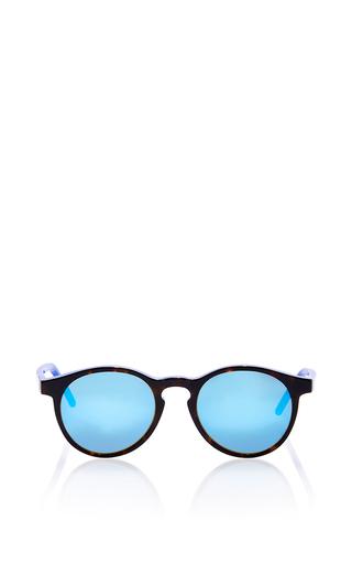 Medium kyme jr black miki junior sunglasses