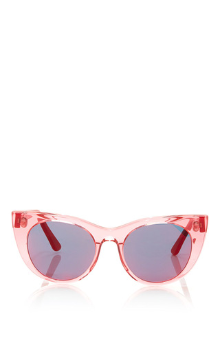 Medium kyme jr pink angel junior sunglasses 2