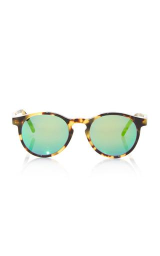 Medium kyme jr brown miki junior sunglasses 2